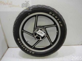 85 Yamaha VMAX V Max VMX1200 Front Wheel Rim