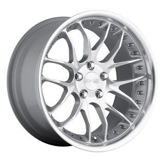18 MRR GT7 Wheels Rims BMW All BMW E90 323 325 328 335 128 135