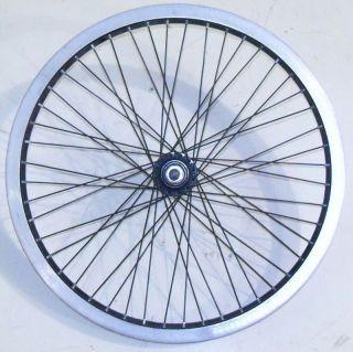 Mongoose 20 Rear Aluminum BMX Bicycle Rim Bike Parts B152