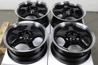 Effect Wheels Protege Civic MR2 Esteem Saturn Integra Jetta Yaris Rims