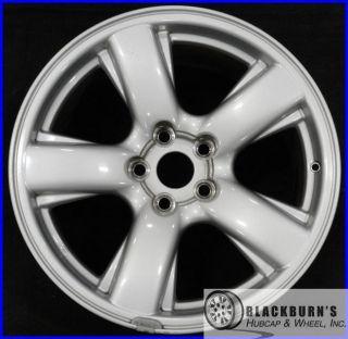 07 08 09 10 11 12 Toyota Tacoma 18 Silver Wheel Used Rim 69460