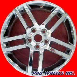 HHR Pontiac G5 17x6 5 Chrome Factory Wheel Rim 5354 36406
