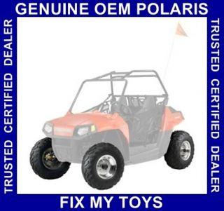 09 12 Polaris RZR 170 Big Wheel Kit 2878331