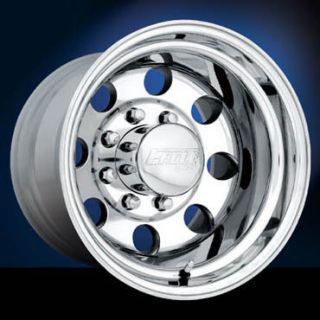 American Eagle Wheels Style 0589 16 x 10 8 x 170mm