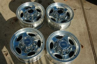 Ford F250 F350 Excursion 16 Wheels Factory Rims 8 Lug Alloy