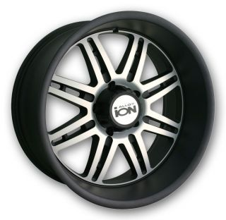 17x8 Just Out Ford Chevy Dodge Wheels F150 Trailblazer Envoy