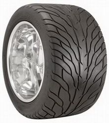 Mickey Thompson 6651 Sportsman s R Radial Tire
