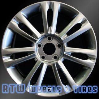 Hyundai Genesis 17  Factory Original Wheel Rim 70770