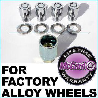 Mcgard Lexus Factory Wheel Locks Lug Nuts Premium