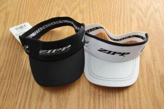 Headsweats Zipp Race Wheels Visor   New   Lot of 2   Great for Running