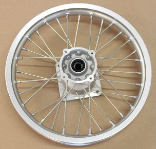 New Honda Genuine OEM Rear Rim Wheel CRF150R CRF 150R 2007 2008 2009