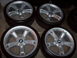 19 BMW Wheels Tires 325i 328i 330i E46 Z3 Z4 Factory E36 323i 318i M3