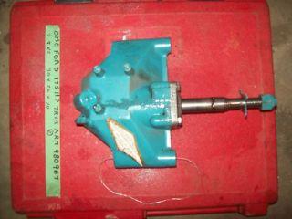 OMC Selectrim Motor Mount 175 190 135 HP 302 351 Ford