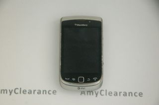 RIM BlackBerry Torch 9810 Unlocked AT T T Mobile ANY GSM SIM