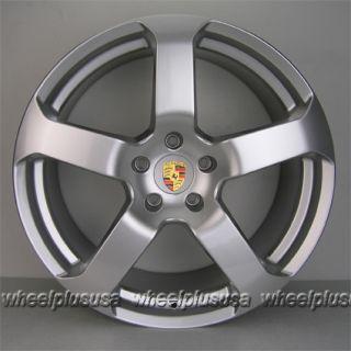 PORSCHE CAYENNE VW TOUAREG S GTS AUDI Q7 Rin STYLE WHEELS RIMS 4 NEW