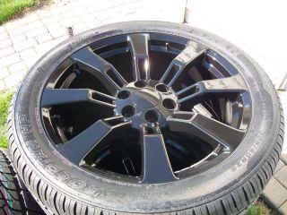 GM Chevy Cadillac Escalade Denali Tahoe LTZ Wheel Rim Silverado