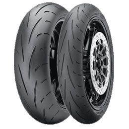 Dunlop Q2 SPORTMAX Tire Set 120 70 ZR 17 180 55 ZR 17