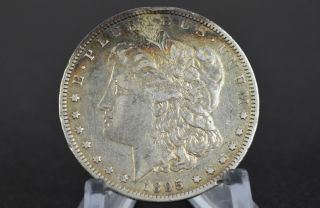 1895 O Morgan Silver Dollar 1895 O RARE Key Date