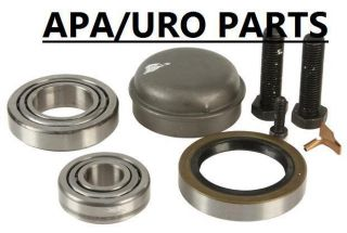 Front Wheel Bearing Kit Mercedes 190E 260E 300D 300E 300TE E300 E320