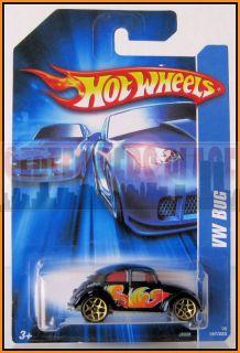 2006 Hot Wheels 197 VW Bug