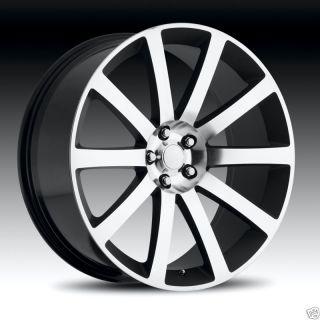 22 Chrysler 300C SRT8 Charger Magnum Tire Wheel Rim MB