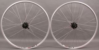 Shimano XT Disc Brake Wheels Wheelset Mach 1 230 Double Walled Rim
