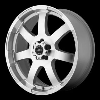 American Racing AR89988068430 AR899 Wheel 18 x 8 Silver 6x5 5