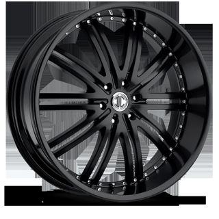 75 Satin Black 2 Crave No 11 Wheels Rims 5 Lug Pontiac Trans Am GTO