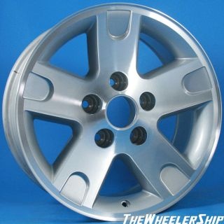 Ford F150 Pick Up 17 inch Factory Stock Stock Wheel Rim 3466