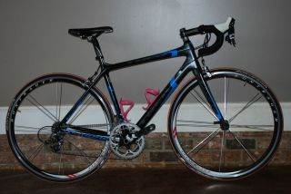 2011 Trek Madone 5 5 WSD SRAM Force Bontrager RXL Wheels 52cm