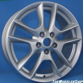 Nissan Maxima 18 x 8 2009 2011 Factory Stock Wheel Rim 62511