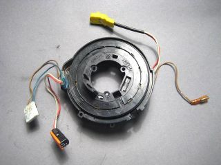 BMW E36 Steering Wheel Slip Ring Hub Clockspring 92 99 318TI 323i 328i