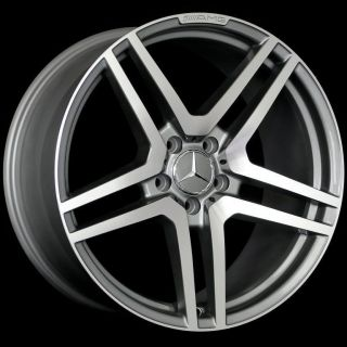 Wheels 5x112 Rim Fits Mercedes Benz C Class 230 300 350