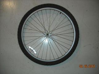 Mongoose Tire Front Alex Mountain Bicycle Rim Bike Parts B260