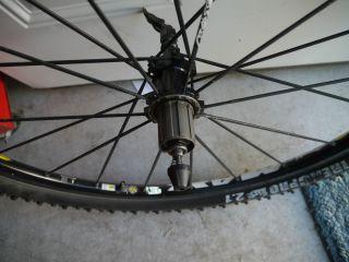 Mavic Cross Max V Brake Ceramic Coated Brake Surface