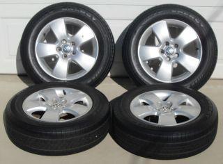 2003 Factory Volkswagen Jetta Rims Tires 15 Factory Rims Tires