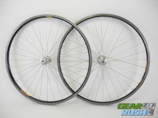 Chris King Valiant Custom 26in Rim Brake Mountain Bike Wheelset