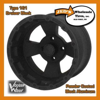 Aluminum Wheels Rims for Yamaha 450 Wolverine 4x4 ATV
