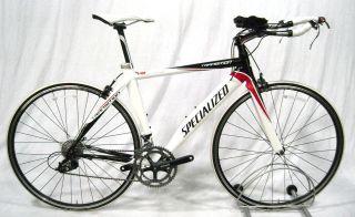 Used 2011 Specialized Transition Elite Aluminum Demo Bike Size L