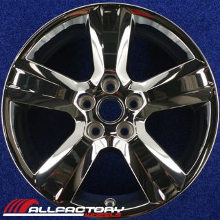 Chevy Malibu 17 2010 2011 Factory Wheel Rim New Chrome 5436