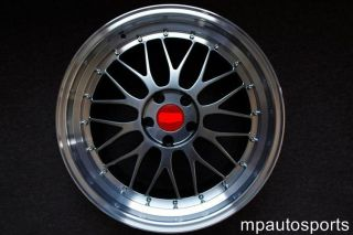 19 BMW LM Style Wheels Rims Nissan 350Z 370Z G35 Coupe