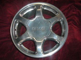 GMC Yukon Sierra Denali 1500 wheels rims OEM 17 5132 OEM