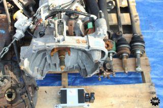 2007 Subaru Impreza WRX STI 6 Speed Transmission Conversion Swap 83K