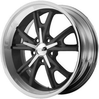 American Racing Vintage Daytona Wheels 5x4 75 0 GMC JIMMY SONOMA 2WD