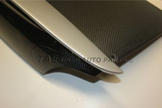 2000 2009 Honda S2000 Vis Carbon Fiber Trunk Veilside Rear Spoiler AP1