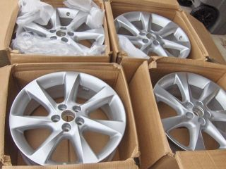 RX350 RX450H RX330 SC430 HIGHLANDER VENZA 19 OEM FACTORY WHEEL RIM SET