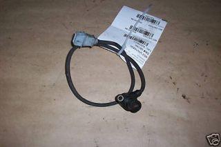 2000 VW Passat Wheel Speed Sensor 050 906 433
