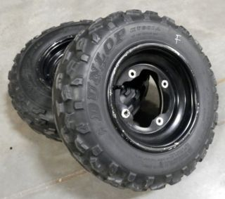 Tires And Rims  Yfz 450 Tires And Rims