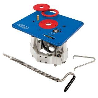 Kreg precision router table setup bars kreg prs3000 precision router table lift greentooth Gallery