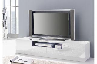 tv m bel lowboard tv phono rack medienm bel kiefer massiv. Black Bedroom Furniture Sets. Home Design Ideas